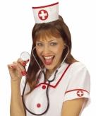Zusters hoedjes nurse hat