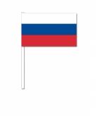 Zwaaivlaggen rusland
