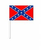 Zwaaivlaggetjes confederatie
