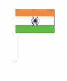 Zwaaivlaggetjes india