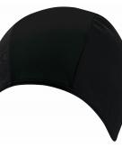 Zwarte beco badmuts polyester voor volwassenen