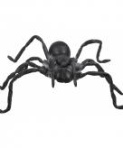 Zwarte mega spin 95 cm